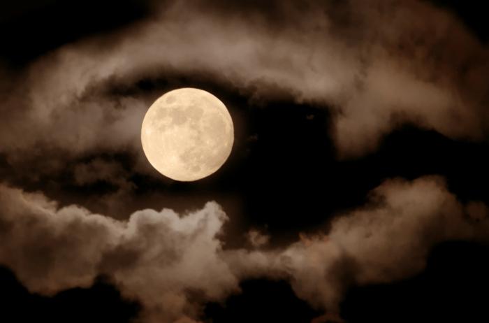 Mondphasen verstehen schlechter schlaf