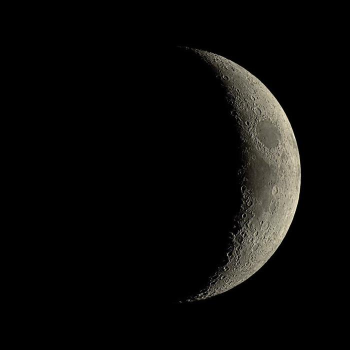 Mondphasen verstehen wirkung abnehmend mond
