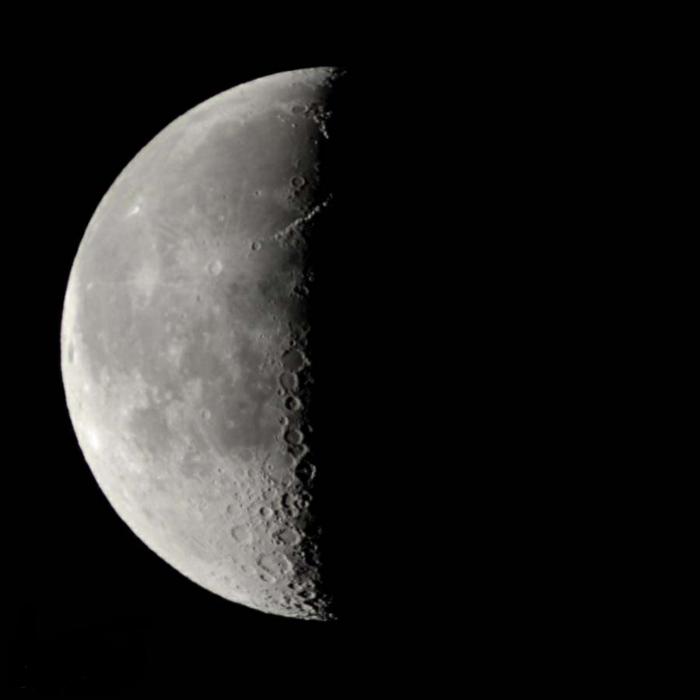 Mondphasen verstehen wirkung zunehmend mond