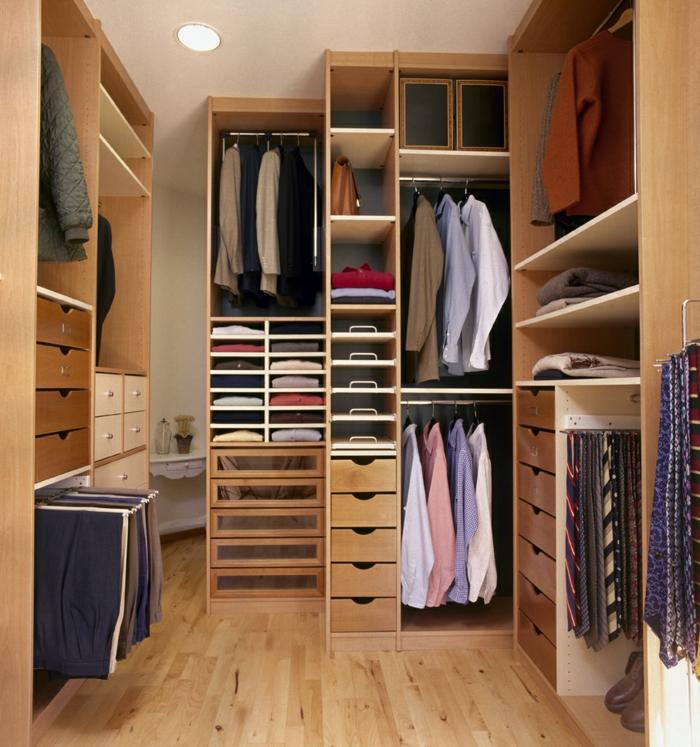 de.pumpink.com   schlafzimmer gestalten weiße möbel - Der Perfekte Kleiderschrank Schlafzimmer