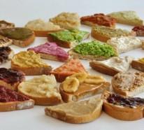 Vegane Brotaufstriche- 5 schnelle Rezepte zum Selbermachen