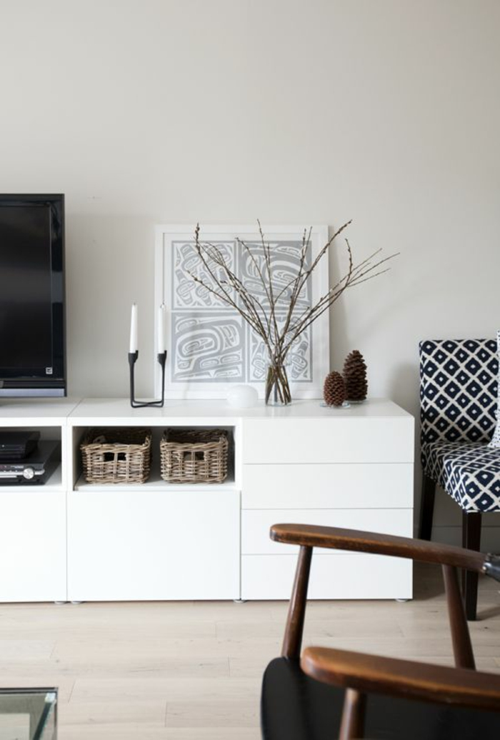 Wohnzimmerideen so gestalten sie ihr wohnzimmer stylisch Dekoartikel wohnzimmer