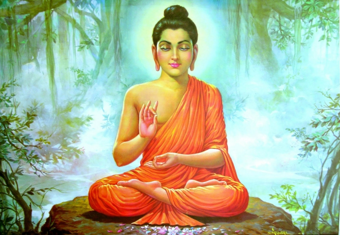 Yoga Mudras shunya mudra ohren