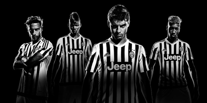 adidas trikotsatz 20152016 fußballtrikots juventus