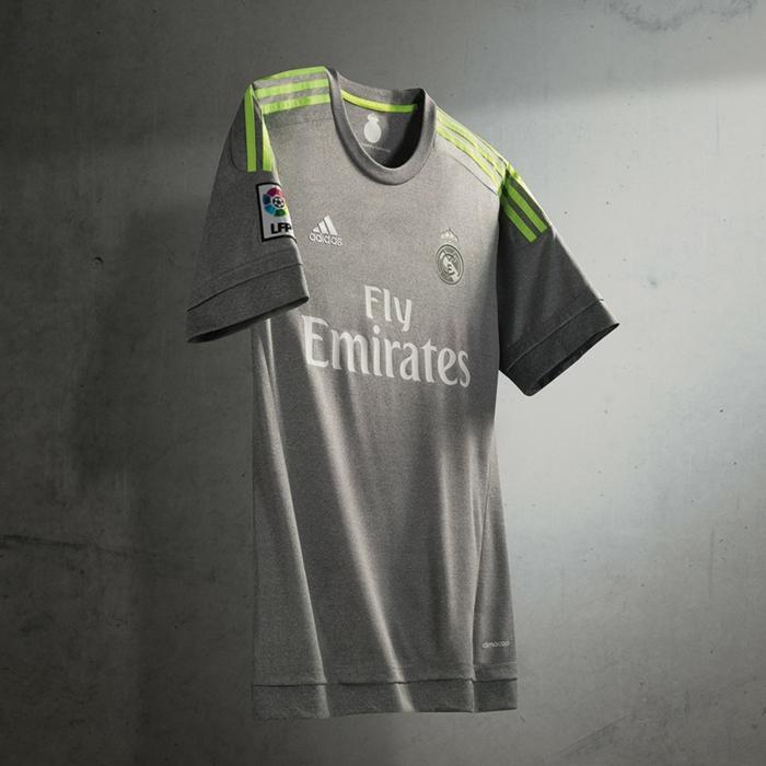 adidas trikotsatz 20152016 fußballtrikots real madrid