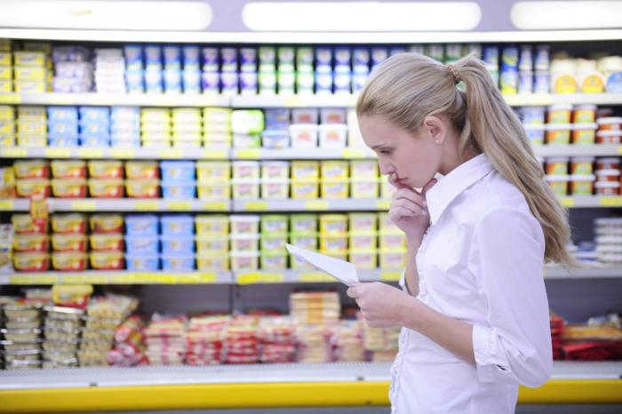 an nahrungsmitteln monatlich sparen einkaufen gehen