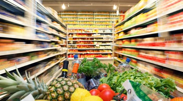 an nahrungsmitteln monatlich sparen lebensmittel kaufen