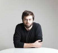 """""""EMMA"""" Kleiderschrank System vom Designer Elie Metni für Starch Boutique"""