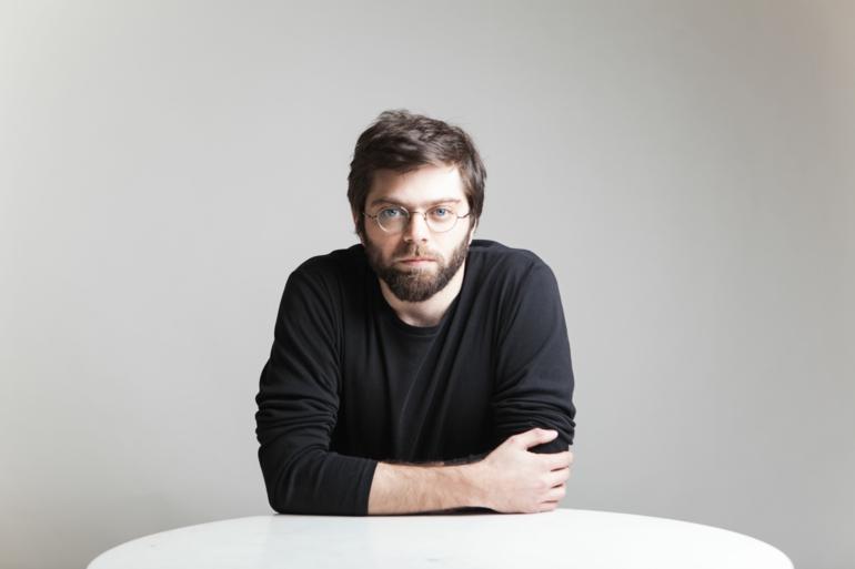 architekt und designer Elie Metni foto von Charbel Saade