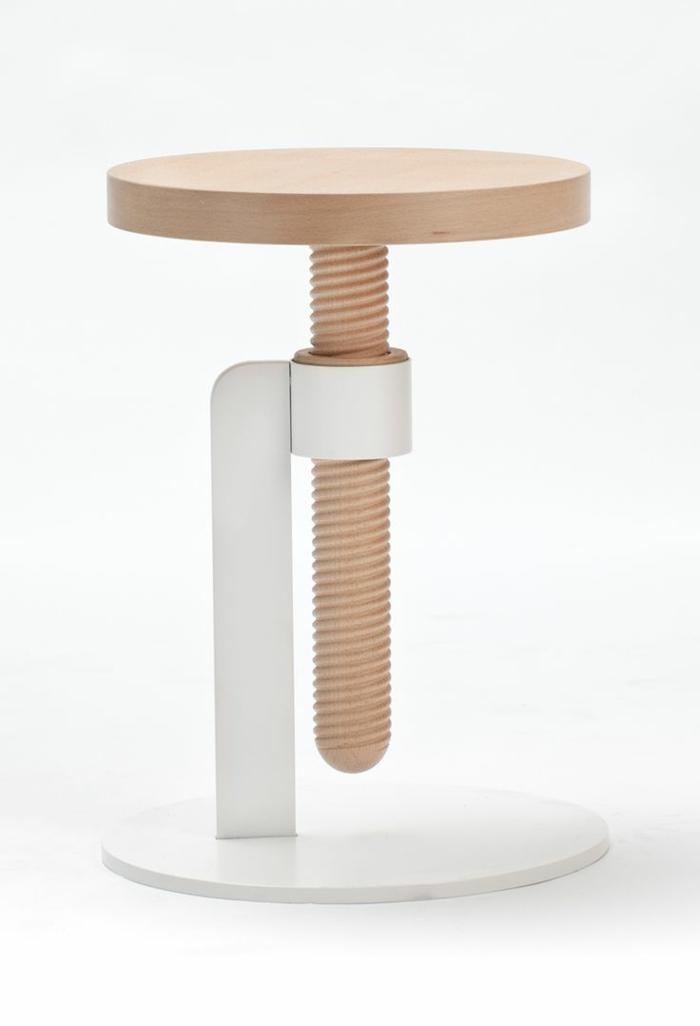 ausgefallene möbel carlo contin subalterno1 designermöbel
