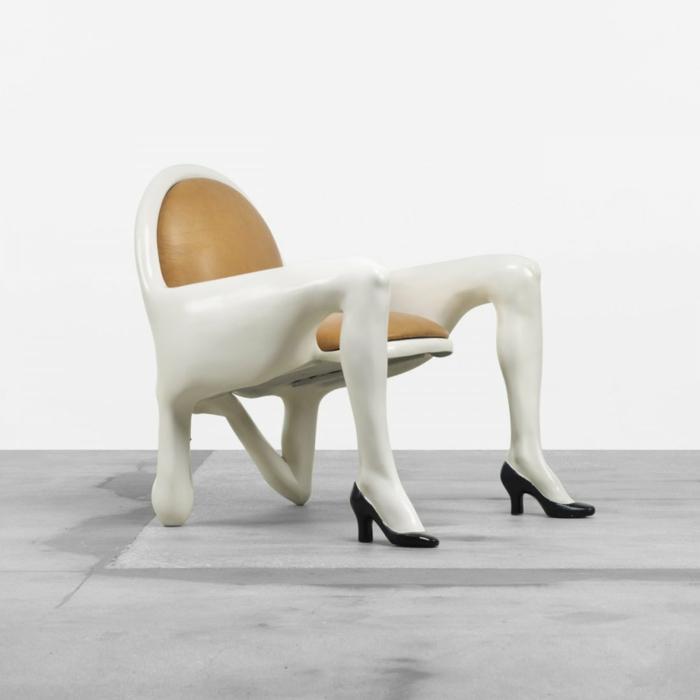 ausgefallene möbel designermöbel avantgarde stuhl