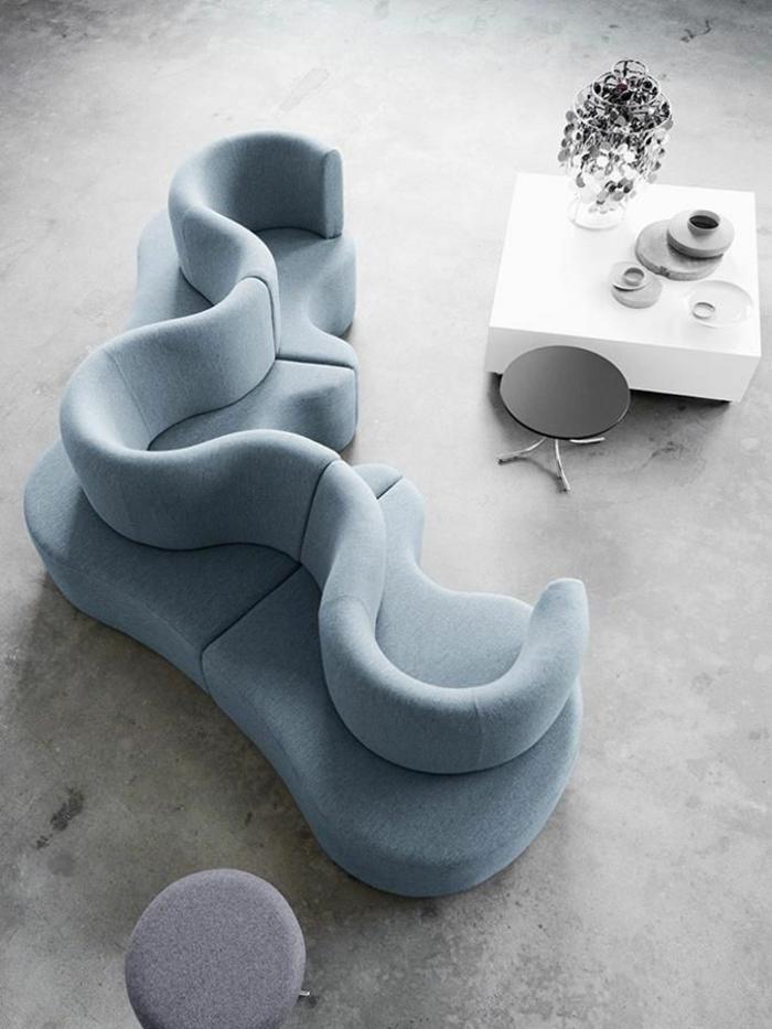 ausgefallene möbel designermöbel sofa avantgarde