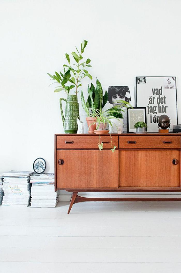 ausgefallene möbel retro design vintage kommode