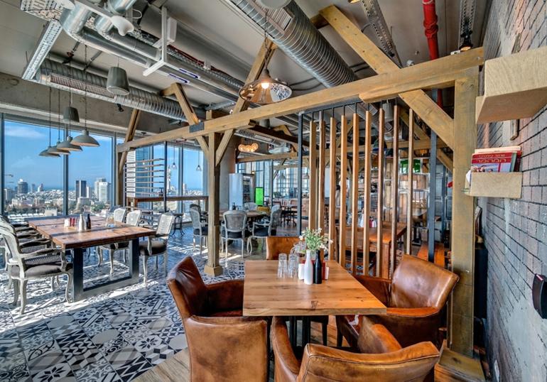 büroeinrichtung google office tel aviv stress am arbeitsplatz restaurant