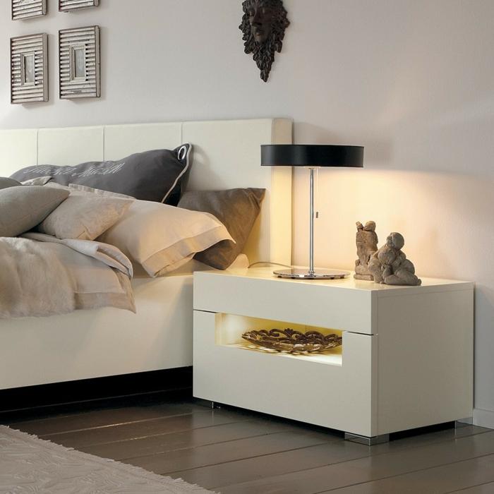 Beistelltisch design kleine m belst cke mit vielseitiger for Beistelltisch schlafzimmer