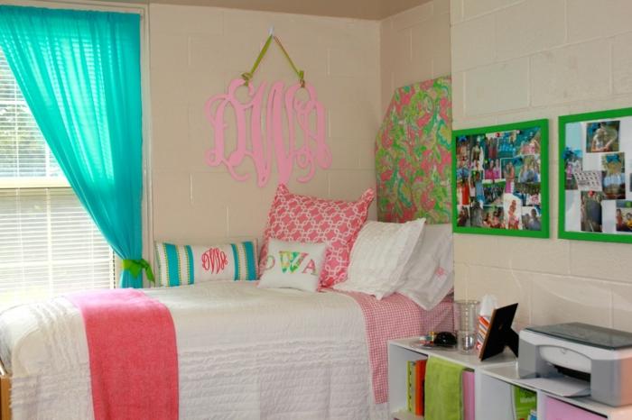 Cheap Dorm Room Crafts