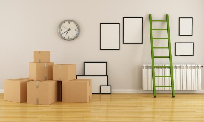 checkliste umzug stressfrei umziehen und renovieren. Black Bedroom Furniture Sets. Home Design Ideas