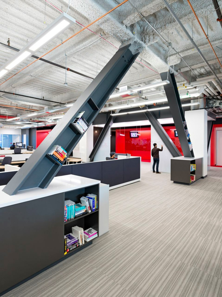 comcast büro von design blitz moderne büroeinrichtung büroinseln