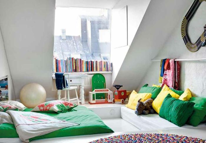 coole jugendzimmer als beispiel f r organisation und ordnung. Black Bedroom Furniture Sets. Home Design Ideas