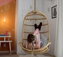 Coole Jugendzimmer als Beispiel für Organisation und Ordnung