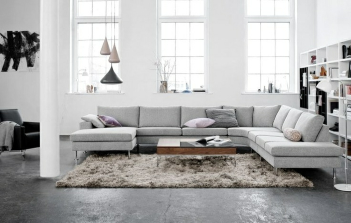 Couch Kaufen Wohnzimmer M U00f6bel Big Sofa Eckcouch