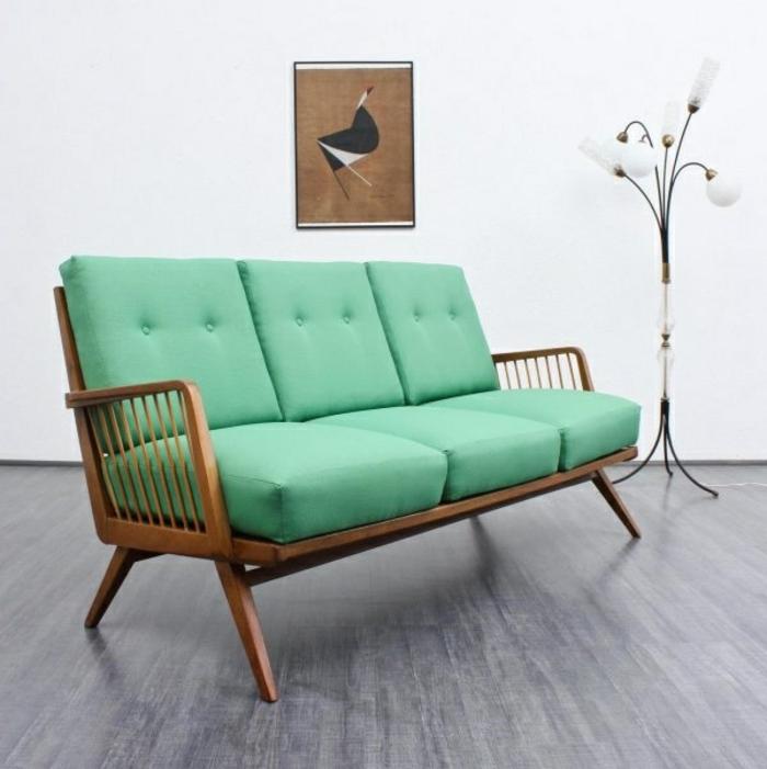couch kaufen wohnzimmer möbel design sofa frisch grün