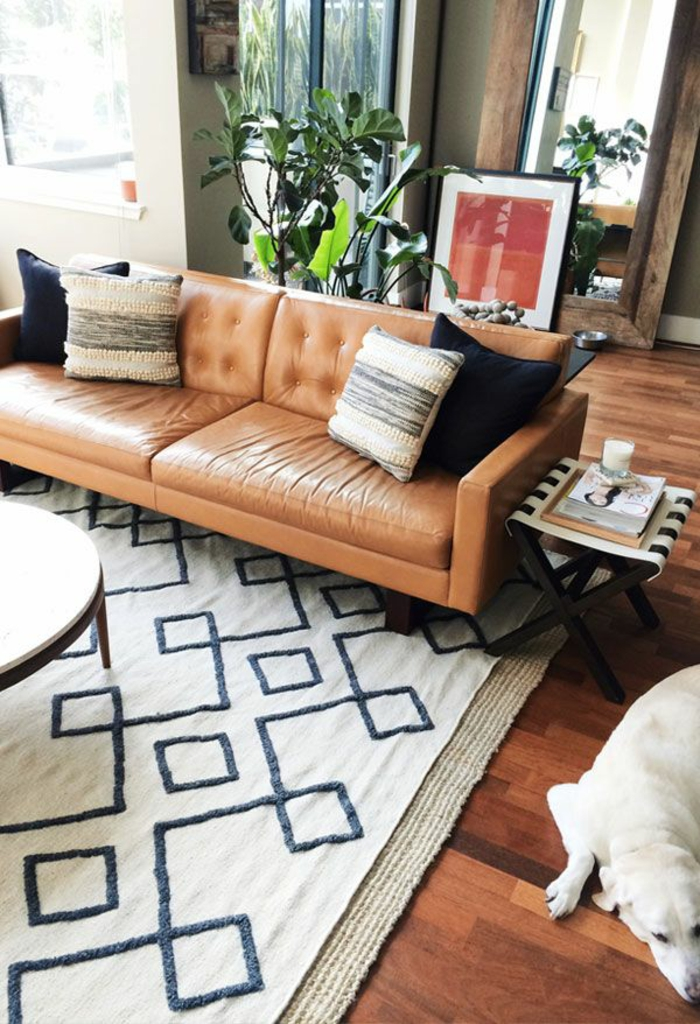 couch kaufen wohnzimmer möbel designer sofa leder