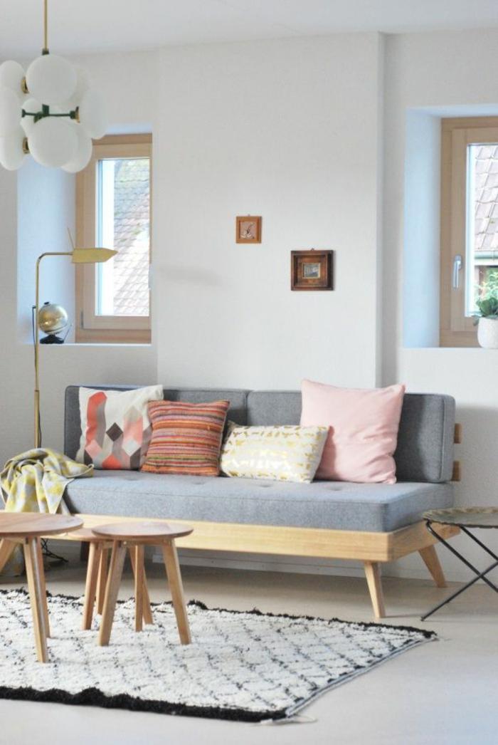 Designer couch holz  Couch kaufen: so können Sie diese Aufgabe hervorragend lösen