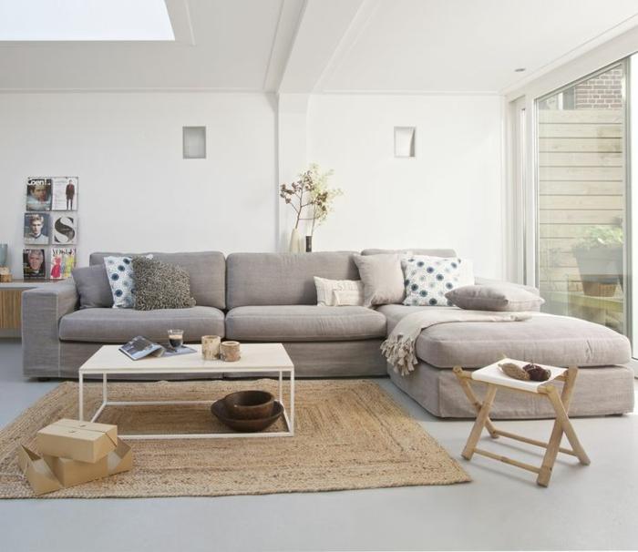 couch mit schlaffunktion wohnzimmer möbel design sofa