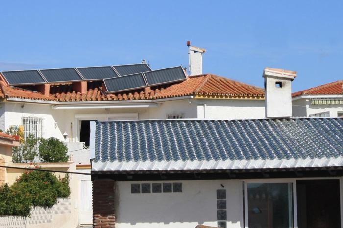 dachziegel kaufen durchsichtige glasziegel nachhaltig
