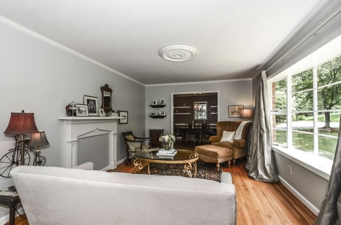 Deckenbeleuchtung wohnzimmer sollten es decken einbau for Moderne deckenleuchte wohnzimmer