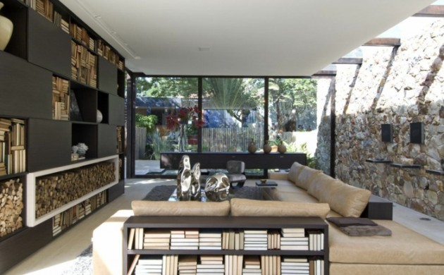 1000 ideen f r wandverkleidung aus unterschiedlichen materielien holz naturstein acryl. Black Bedroom Furniture Sets. Home Design Ideas
