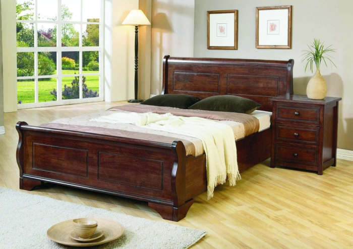 design betten und die richtigen ma e. Black Bedroom Furniture Sets. Home Design Ideas
