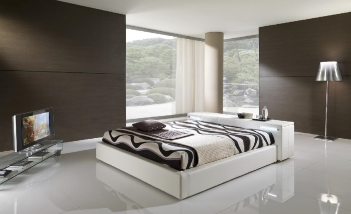 design betten und die richtigen ma e. Black Bedroom Furniture Sets. Home Design Ideas
