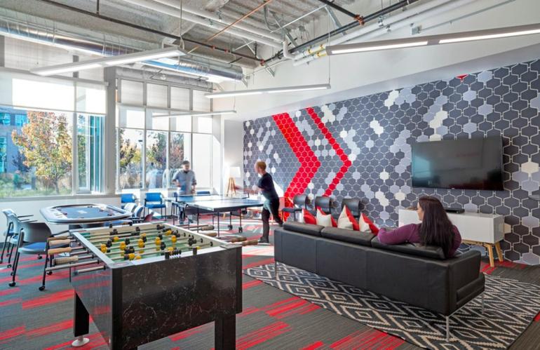 design blitz comcast office moderne büroeinrichtung