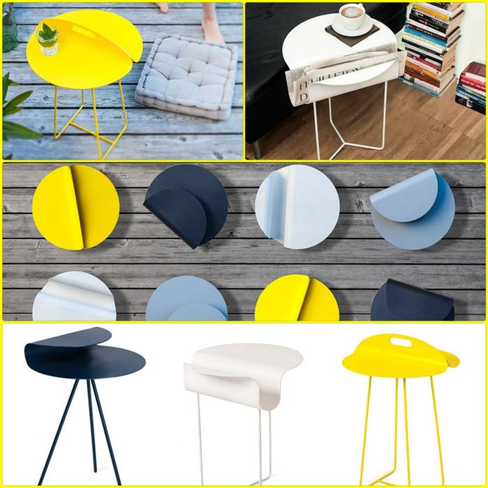 Designer Beistelltische designer beistelltische vom österreichischen design studio bonpart