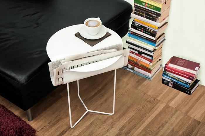 designer beistelltische R35 Kollektion Bonpart wohnzimmertische
