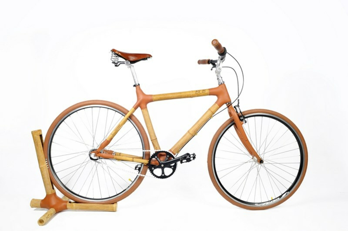 designer fahrräder nachhaltiges design bambus carbon bcb