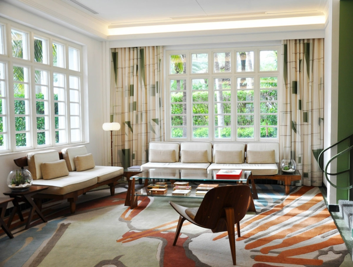 Designer Teppich von Marc Janssen - Eine tolle Lösung fürs moderne ...