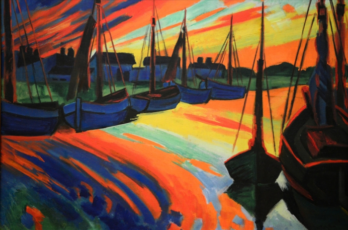 Abstract Expressionist Paintings Images