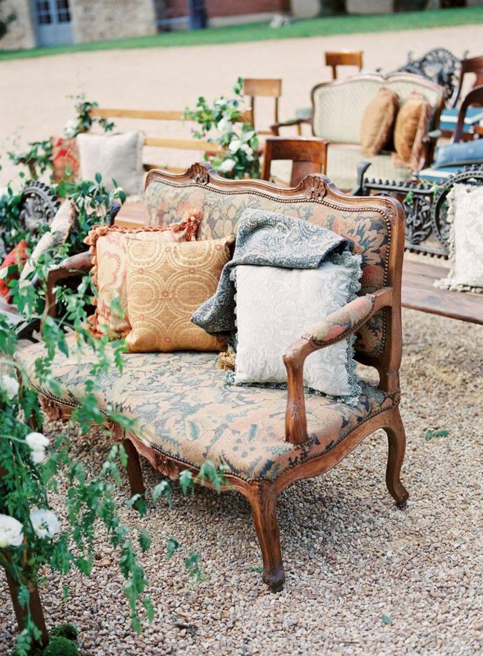 Französische Landhausmöbel verleihen jedem Ambiente Charme und ...