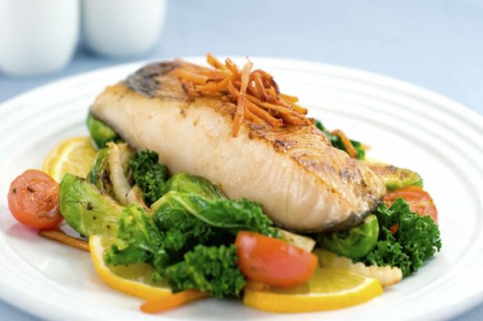 günstig lebensmittel einkaufen fisch kochen lifestyle gesund