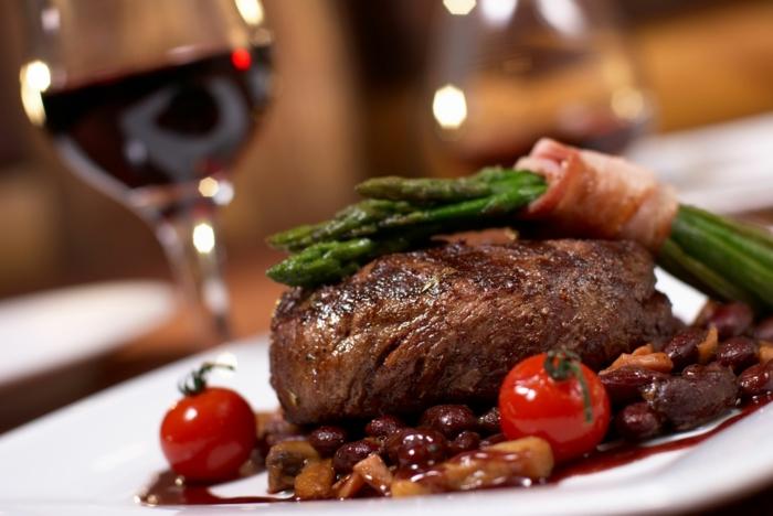günstig lebensmittel einkaufen fleisch essen kochen