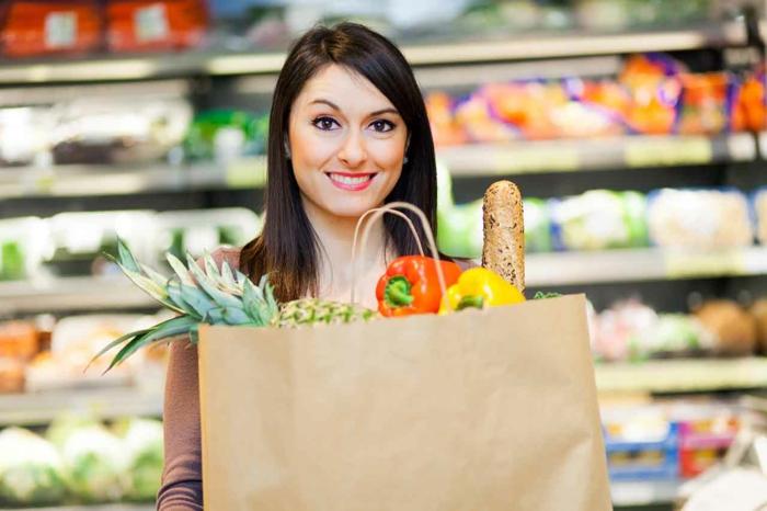 günstig einkaufen tipps lebensmittel supermarkt