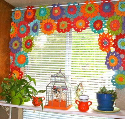 die haekelgardinen gardinen mit charme fuers zuhause auswaehlen