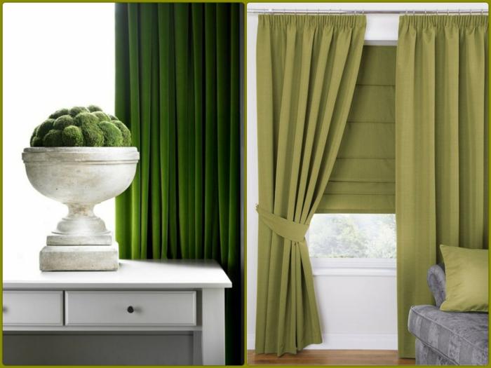 fensterdekoration. Black Bedroom Furniture Sets. Home Design Ideas