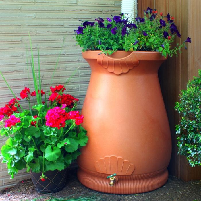 garten umgestalten - schaffen sie eine nachhaltige gartengestaltung, Garten und erstellen