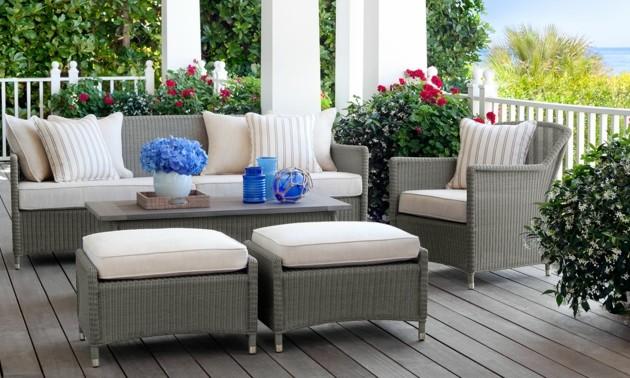 gartenmöbel-set-gartenauflagen-dekokissen-außenbereich-gestalten