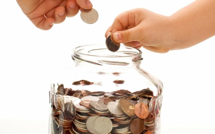 geld sparen im alltag prioritäten setzen