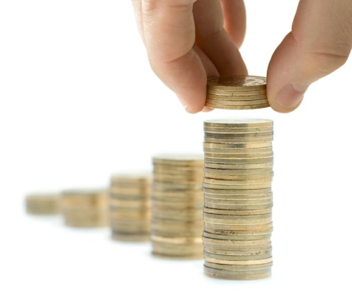 geld sparen im alltag sparsam sein